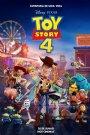 Toy Story 4 - Animação, Aventura