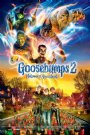 Goosebumps 2 - Halloween Assombrado - Comédia, Terror