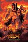 Hellboy - Fantasia, Ação