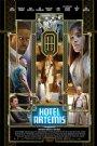 Hotel Artemis - Ação, Suspense, Ficção científica