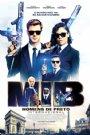 MIB: Homens de Preto - Internacional - Ficção científica, Ação